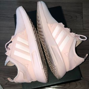 adidas Shoes - Pink Adidas.